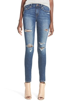 Joe's 'The Icon' Skinny Jeans (Seneka)