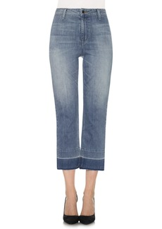 Joe's The Jane High Waist Crop Jeans (Yenz)