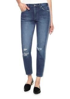 Joe's Jeans The Kass Ankle Boyfriend Jean