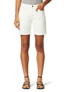 Joe's Jeans Joe's The Lara Bermuda Shorts (Uyuni)