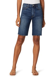 Joe's Jeans Joe's The Luna Bermuda Shorts (Limitless)