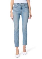 Joe's Jeans Joe's The Luna High Waist Distressed Ankle Jeans (Taurus)