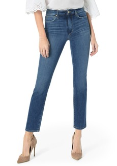 Joe's Jeans Joe's The Milla High Waist Ankle Straight Leg Jeans (Mallory)