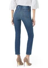 Joe's Jeans Joe's The Milla High Waist Ankle Straight Leg Jeans (Mallory)