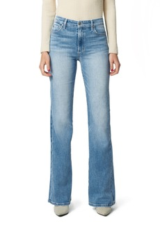 Joe's Jeans Joe's The Molly High Waist Flare Jeans (Dita)
