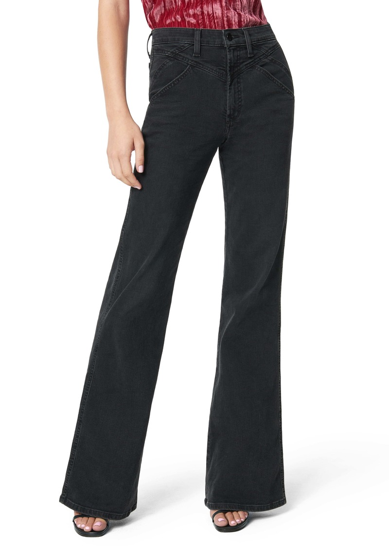 Joe's Jeans Joe's The Molly High Waist Flare Jeans (Lasso)