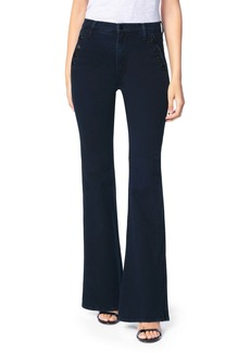 Joe's Jeans Joe's The Molly High Waist Flare Jeans (Revolution)