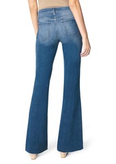Joe's Jeans Joe's The Molly High Waist Flare Jeans (Sailor)