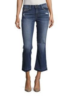 Joe's Jeans The Olivia Cropped Jeans