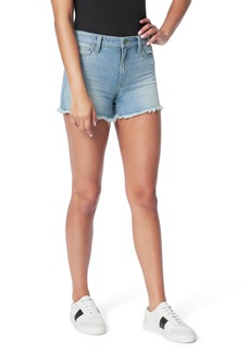 Joe's Jeans Joe's The Ozzie Cutoff Denim Shorts (Caraway)