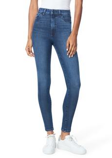 Joe's Jeans Favorite Daughter Sara High Waist Skinny Jeans