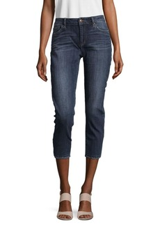 Joe's The Smith Crop Jeans
