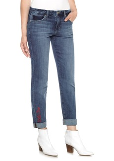Joe's The Smith Wild One Ankle Jeans (Clenna)