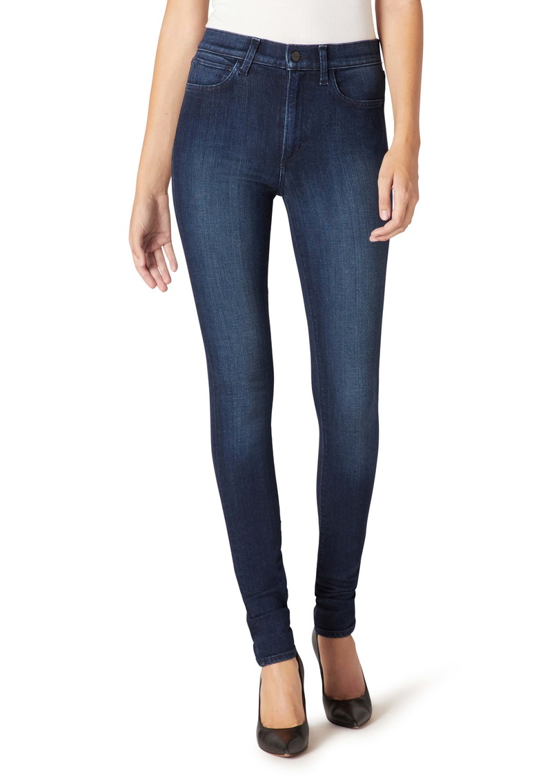 Joe's Jeans Joe's The Twiggy High Waist Long Skinny Jeans (Lupe)