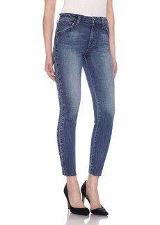 Joe's The Wasteland Ankle Skinny Jeans (Kahlo)