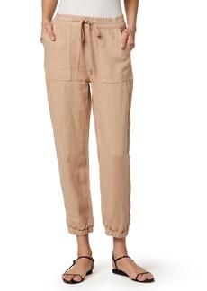 Joe's Jeans Joe's The Workwear Linen Joggers