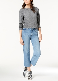 Joe's Jeans The Wyatt Cropped Bootcut Jeans