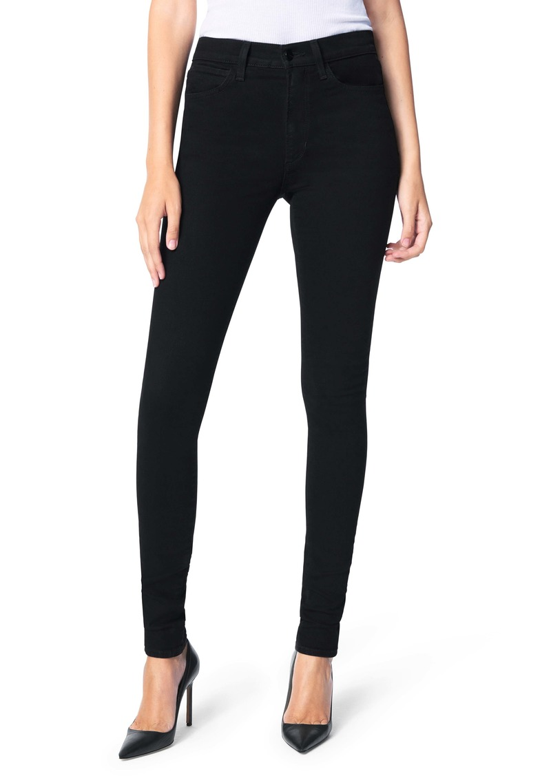 Joe's Jeans Joe's Twiggy High Waist Long Skinny Jeans (Adena)