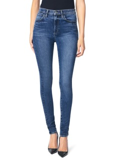 Joe's Jeans Joe's Twiggy High Waist Long Skinny Jeans (Persuasion)