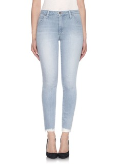 Joe's Wasteland High Waist Ankle Skinny Jeans (Marjorie)