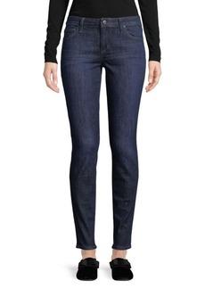Joe's Whiskered Skinny Jeans