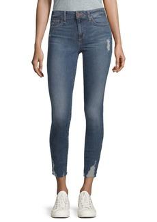 Laila Ankle-Length Skinny Jeans