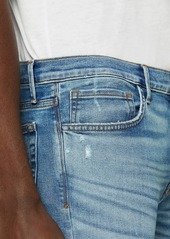 Joe's Jeans Lake Skinny Jeans