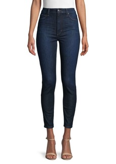 Joe's Jeans Lauren High-Rise Ankle Jeans