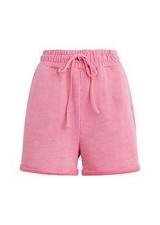 Joe's Jeans Leah Cuffed Jogger Shorts