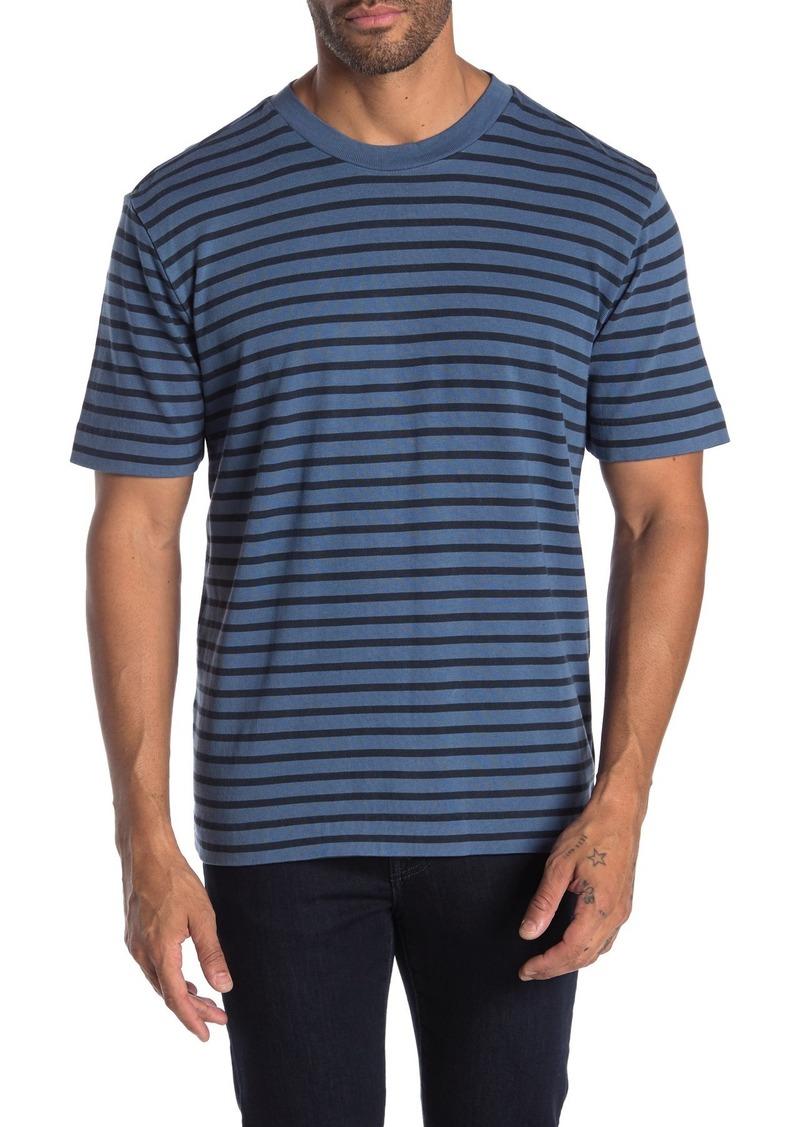 Joe's Jeans Lee Stripe T-Shirt