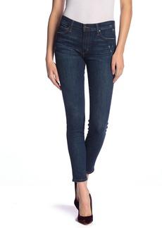 Joe's Jeans Light Distressed Skinny Jeans