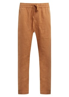 Joe's Jeans Linen Drawstring Pants