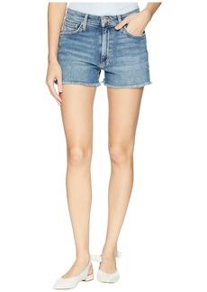 Joe's Jeans Lover Boyfriend Shorts in Elayne