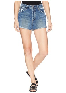 Joe's Jeans Lover Boyfriend Shorts in Tamryn
