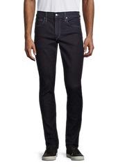 Joe's Jeans Low-Rise Skinny-Fit Jeans
