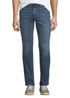 Joe's Jeans Men's Brixton Slim-Straight Jeans  Medium Blue