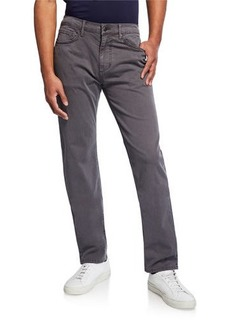 Joe's Jeans Men's Brixton Straight Twill Pants