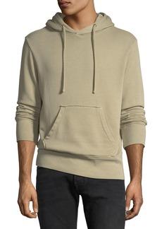 Joe's Jeans Men's Camp Pullover Hoodie Sweatshirt