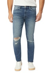 Joe's Jeans Men's Dean Soft Tapered Knee-Rip Jeans