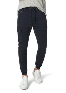Joe's Jeans Men's Drop-Yoke Twill Cargo Pants
