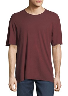 Joe's Jeans Men's Engineered Short-Sleeve T-Shirt