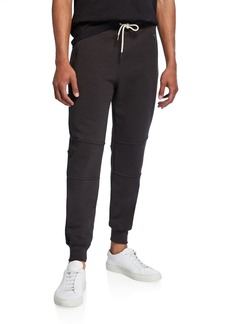Joe's Jeans Men's French Terry Cloth Jogger Pants