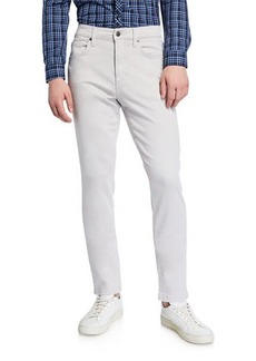 Joe's Jeans Men's French Terry Slim-Straight Pants