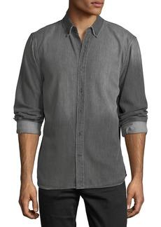 Joe's Jeans Men's Jimmy Long-Sleeve Denim Shirt