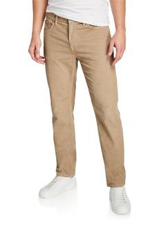 Joe's Jeans Men's The Brixton Corduroy Pants