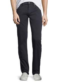 Joe's Jeans Men's The Brixton Slim-Straight Twill Pants