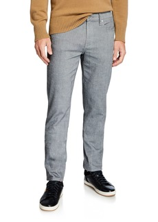 Joe's Jeans Men's The Brixton Straight & Narrow Pants