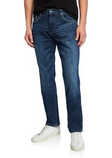 Joe's Jeans Men's The Slim Fit Jeans  Blue