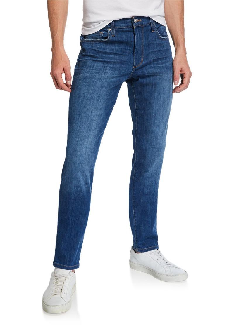 Joe's Jeans Men's The Slim Fit Medium Wash Jeans