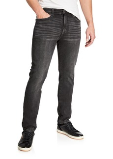 Joe's Jeans Men's The Slim Fit Whiskered Jeans